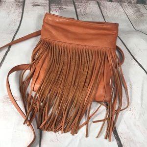 Handbags - MARGOT Leather Crossbody